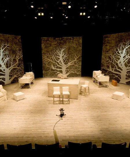 thumbnail: Det Norske Theatre