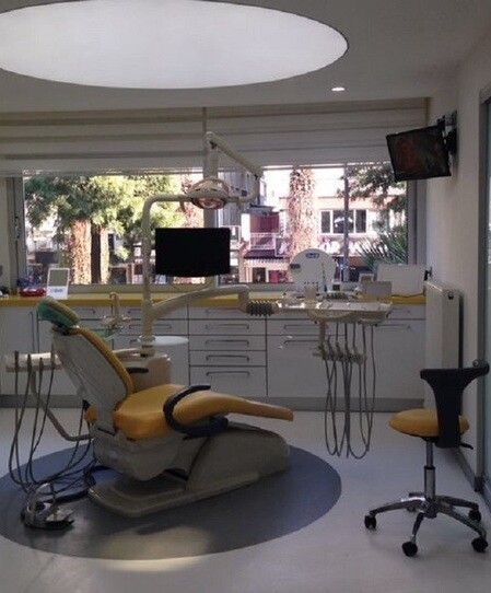 thumbnail: NAFİ ŞANLI Dental Clinic