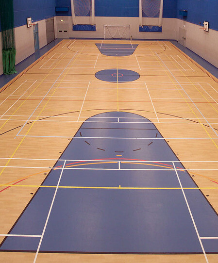 thumbnail: Abertillery Sports Centre